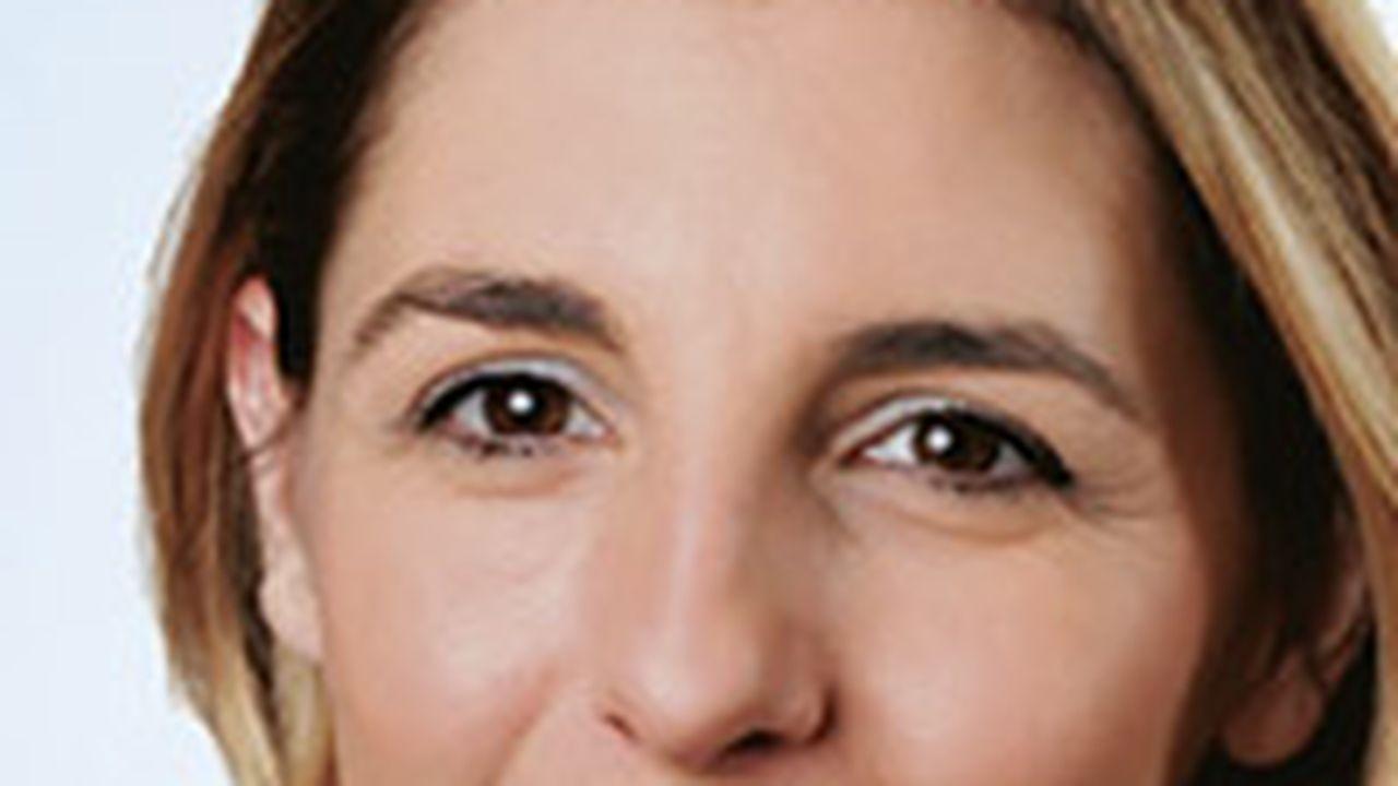 """Céline Domenget-Morin, associée, White & Case: """""""""""