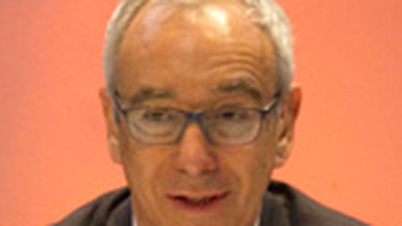 """Jean Pisani-Ferry, Commissaire général à la stratégie et à la prospective: """""""""""