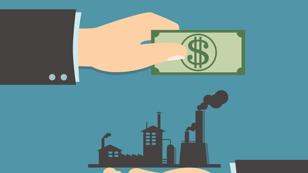 Distress M & A : les acquéreurs étrangers sur la sellette