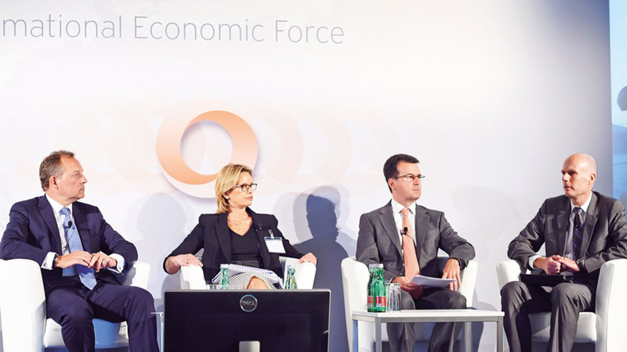 Private equity européen, une affaire de géopolitique