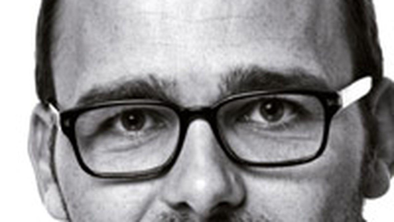 """Olivier Goy, président-fondateur, 123Venture: """""""""""