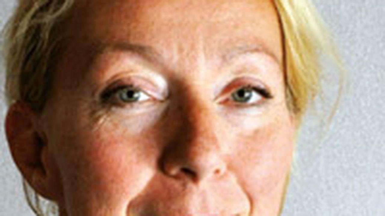 """Alexandra Rohmert, avocat, CMS Bureau Francis Lefebvre: """""""""""