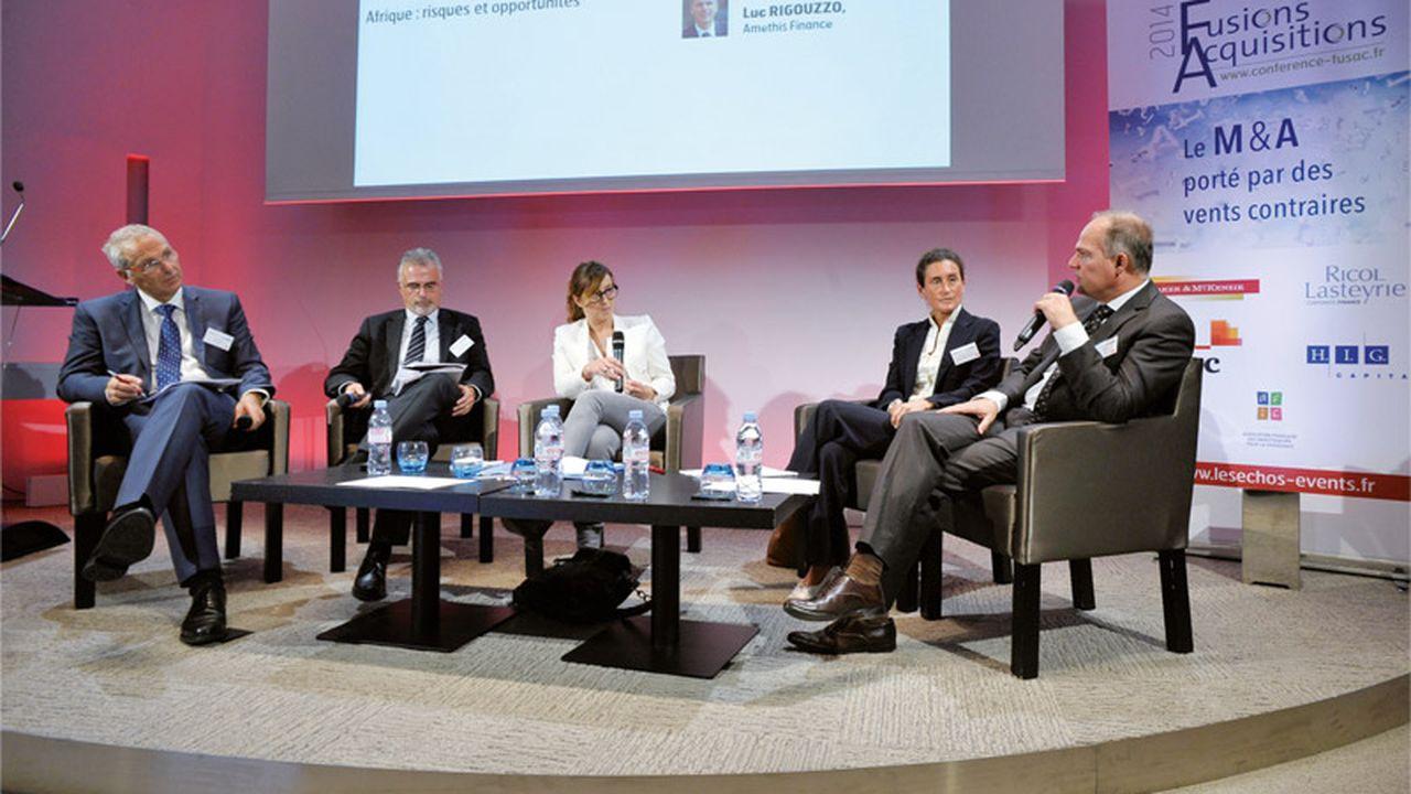 M & A : vers une France plus business-friendly ?