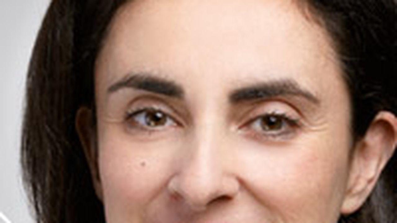 """Sophie Flak, Eurazeo: """""""""""