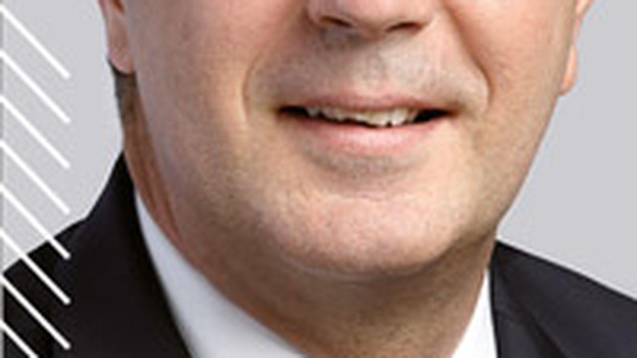"""Olivier Millet, président du directoire d'Eurazeo PME et vice-président de l'Afic: """""""""""