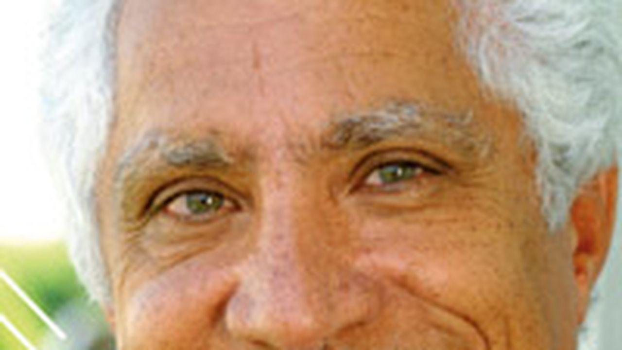 "Maurice Tchenio, Fondation AlphaOmega: """""