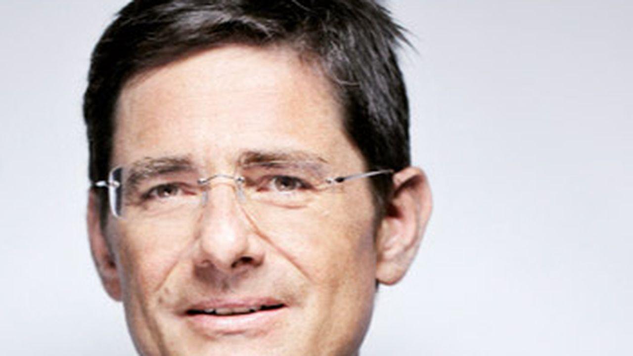"""Nicolas Dufourcq, directeur général de bpifrance: """""""""""