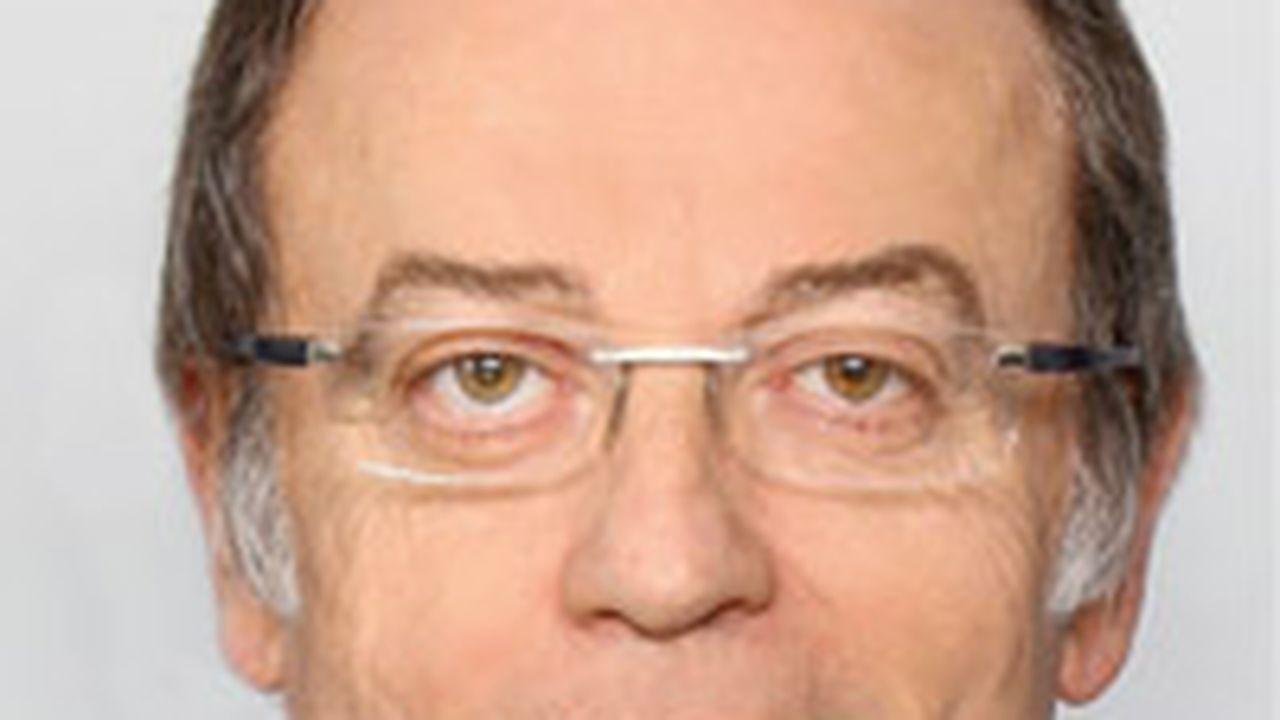 """Alain Couret, professeur à l'Université Paris-I, avocat associé CMS Bureau Francis Lefebvre: """""""""""