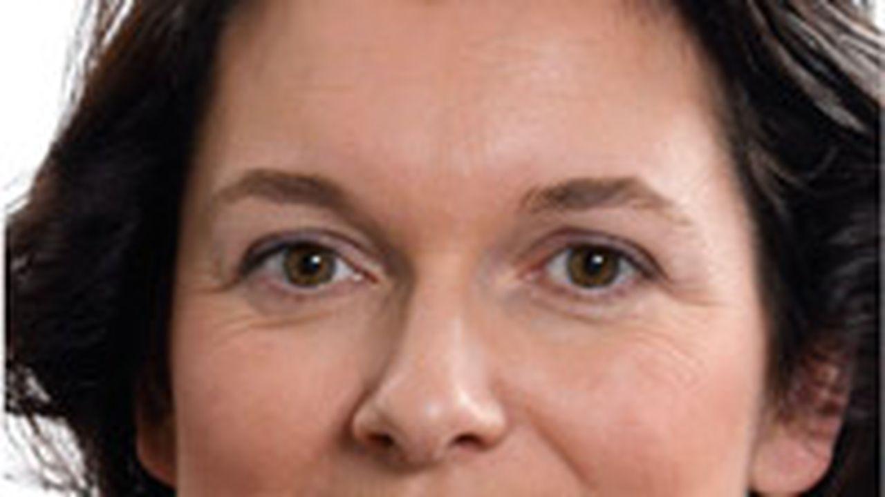 """Isabelle de Crémoux, Seventure Partners: """""""""""