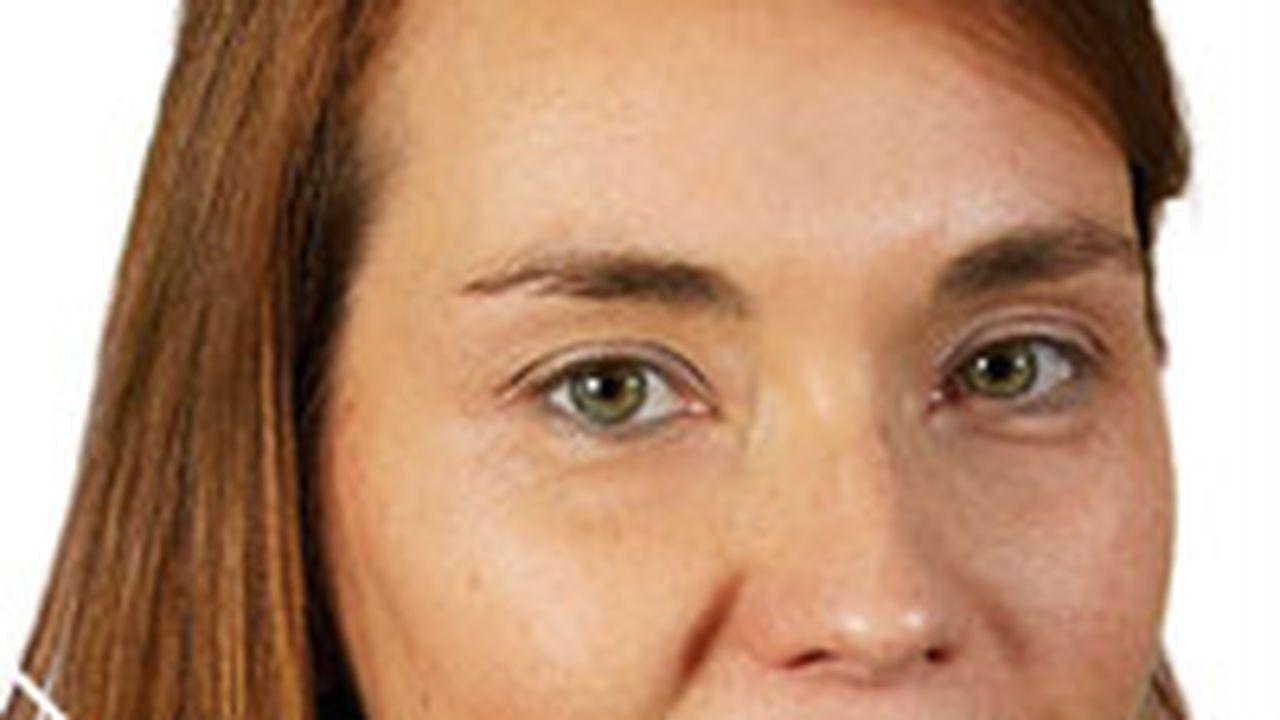 """Céline Launay, 21 Centrale Partners: """""""""""