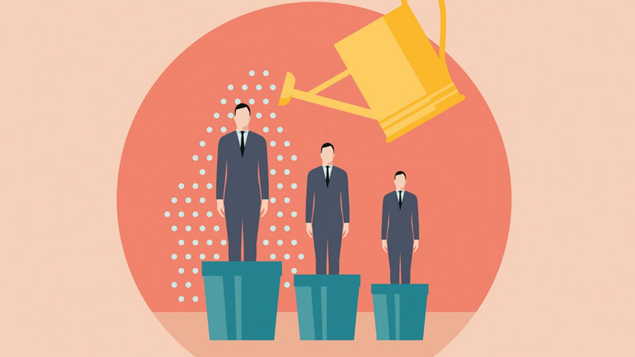 Non-coté : les rémunérations orientées à la hausse