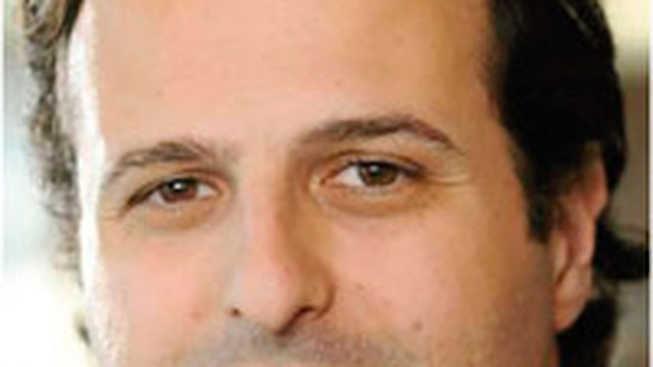 """Olivier Abtan, directeur associé, Boston Consulting Group: """""""""""