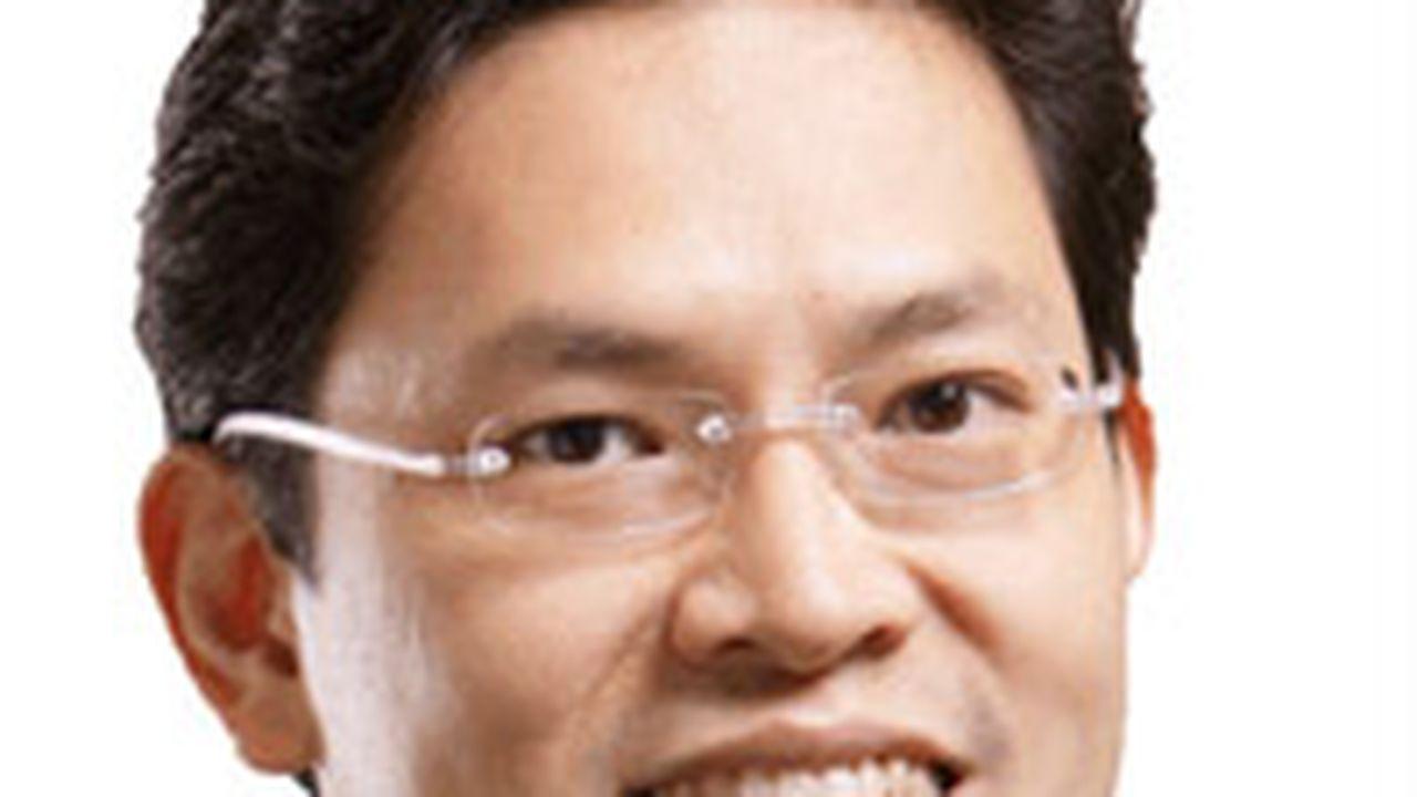 """Nicholas Yeo, Head of Equities (Chine/Hong Kong) Aberdeen Asset Management: """""""""""