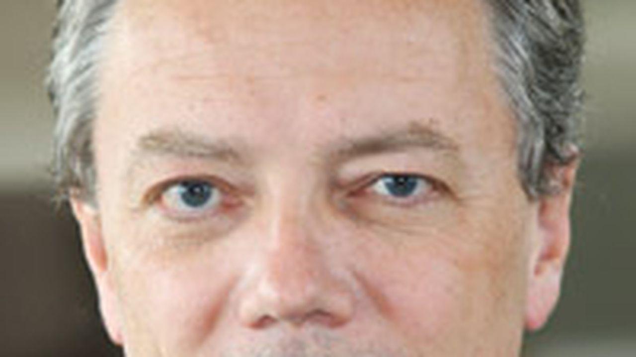 """Jean-Marc Desaché, avocat associé, Gide Loyrette Nouel: """""""""""