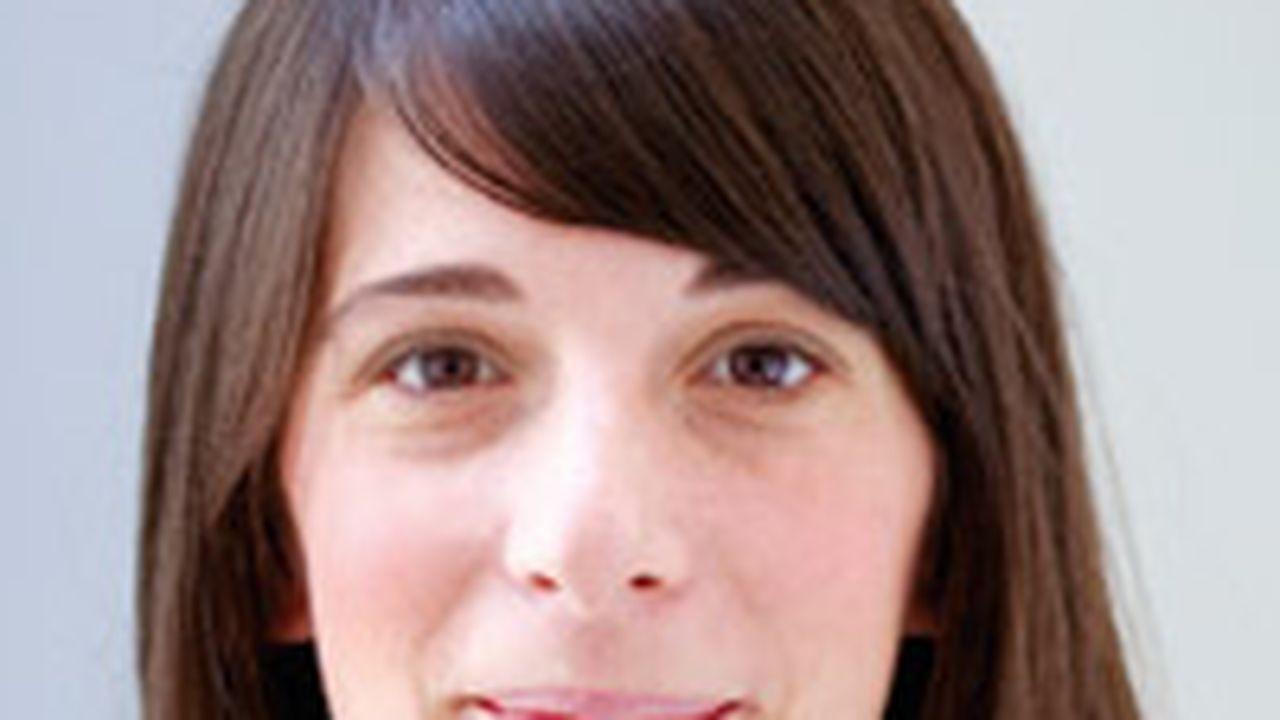 """Joanna Gumpelson, associée, De Pardieu Brocas Maffei: """""""""""