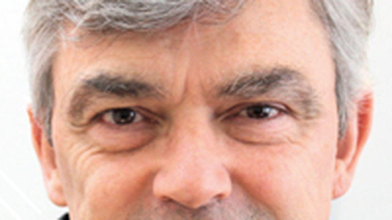 "Olivier Guillou, Secafi-Groupe Alpha: """""