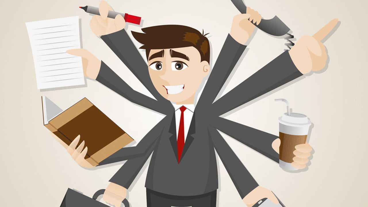 DAF ou la maîtrise du multi-tasking