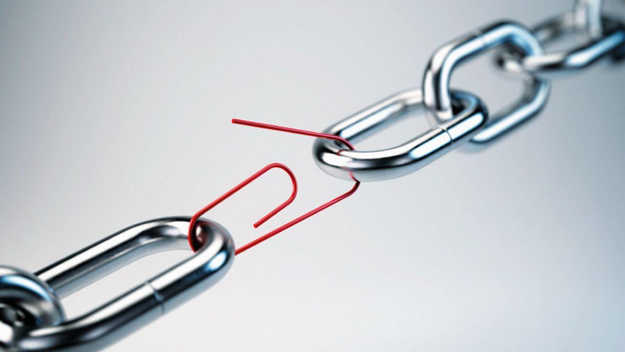 Captives : savoir briser les chaînes