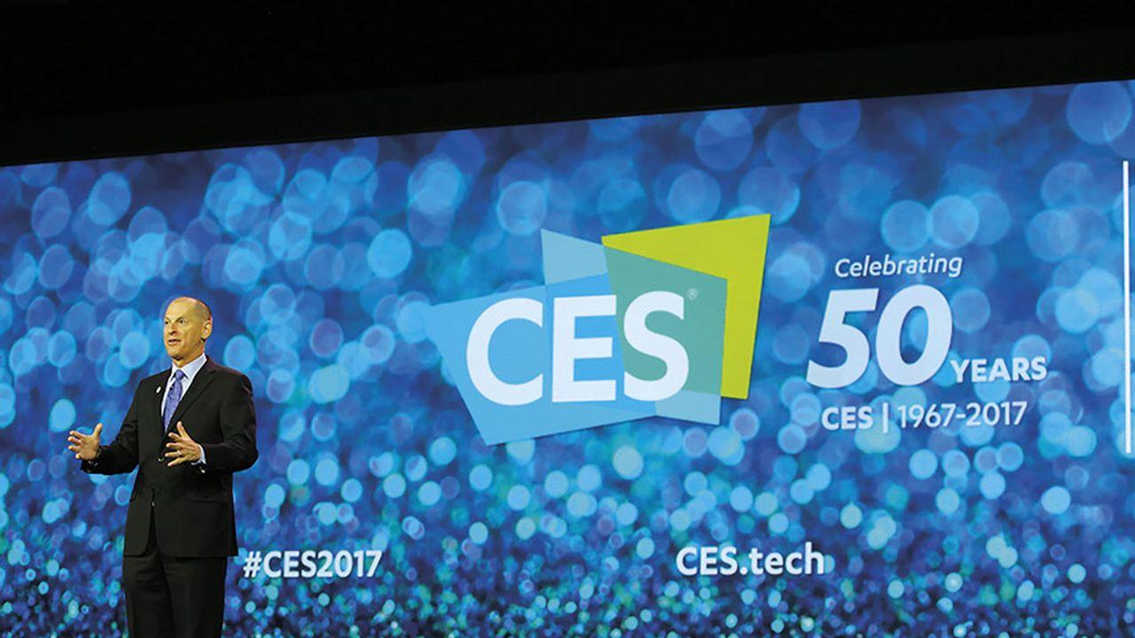 Comment la French Tech a brillé au CES