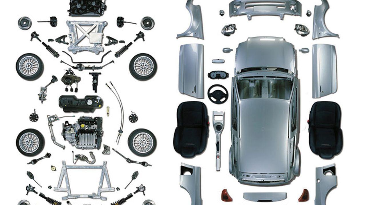 La consolidation s'accélère dans la distribution de pièces auto