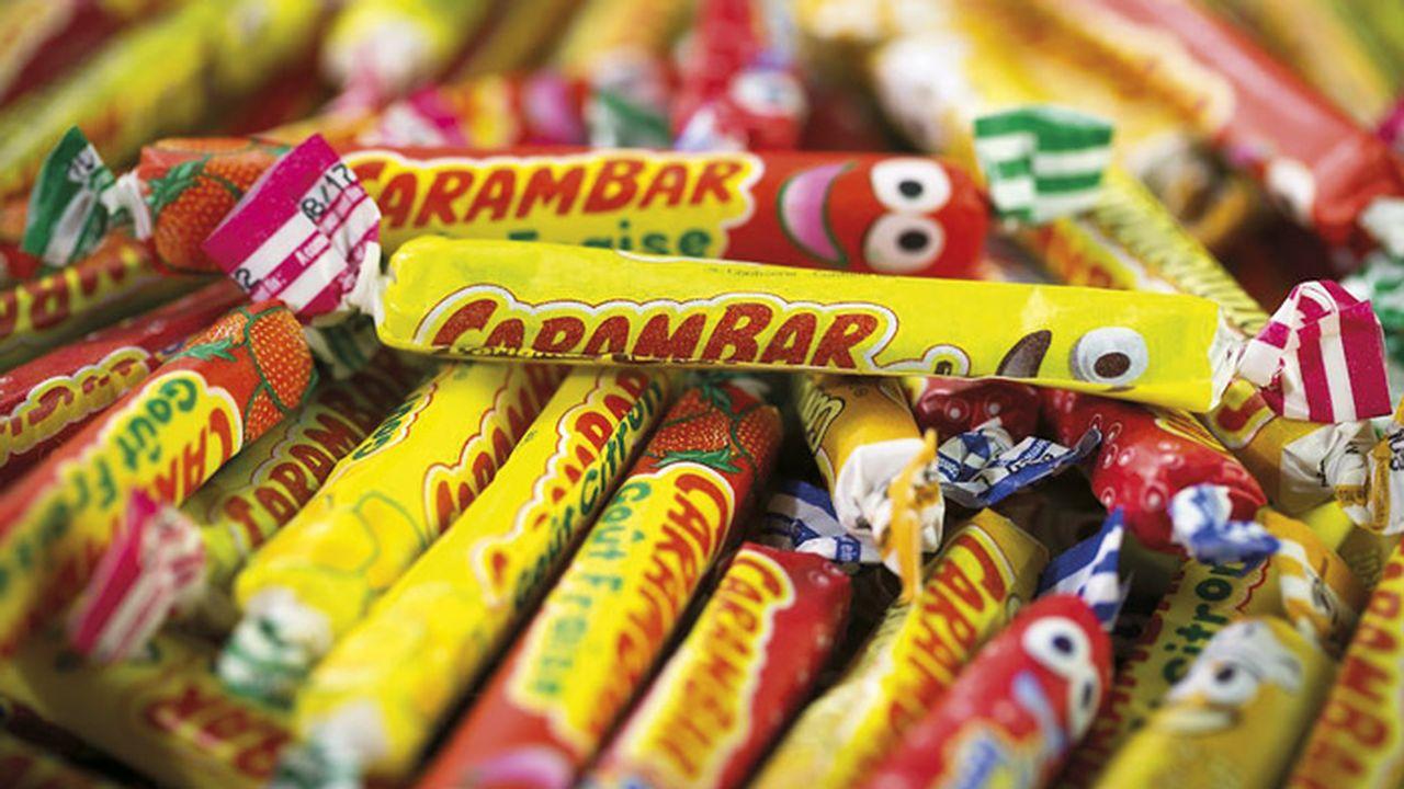 Carambar & Co : comment Eurazeo a fait naître un géant de la confiserie
