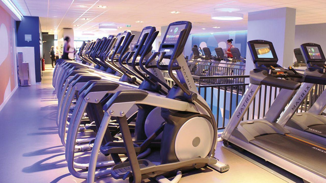 Pourquoi les clubs de fitness sont en proie à la consolidation