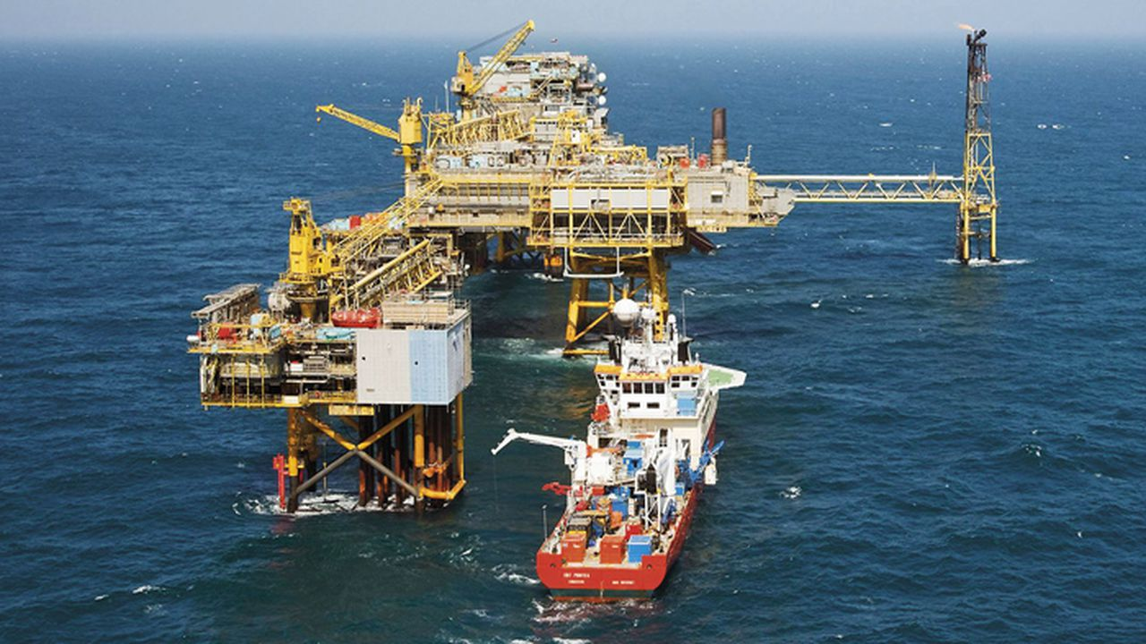 Total valorise Maersk Oil & Gas 7,45 Md$