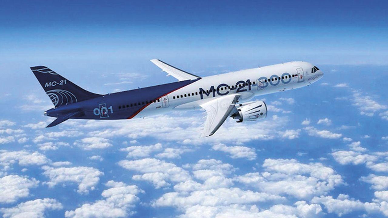 Les avionneurs chinois et russes « challengent » le marché