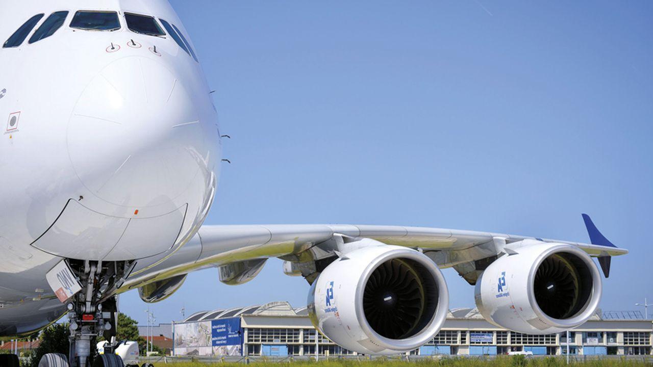 Aéronautique : consolider pour mieux régner