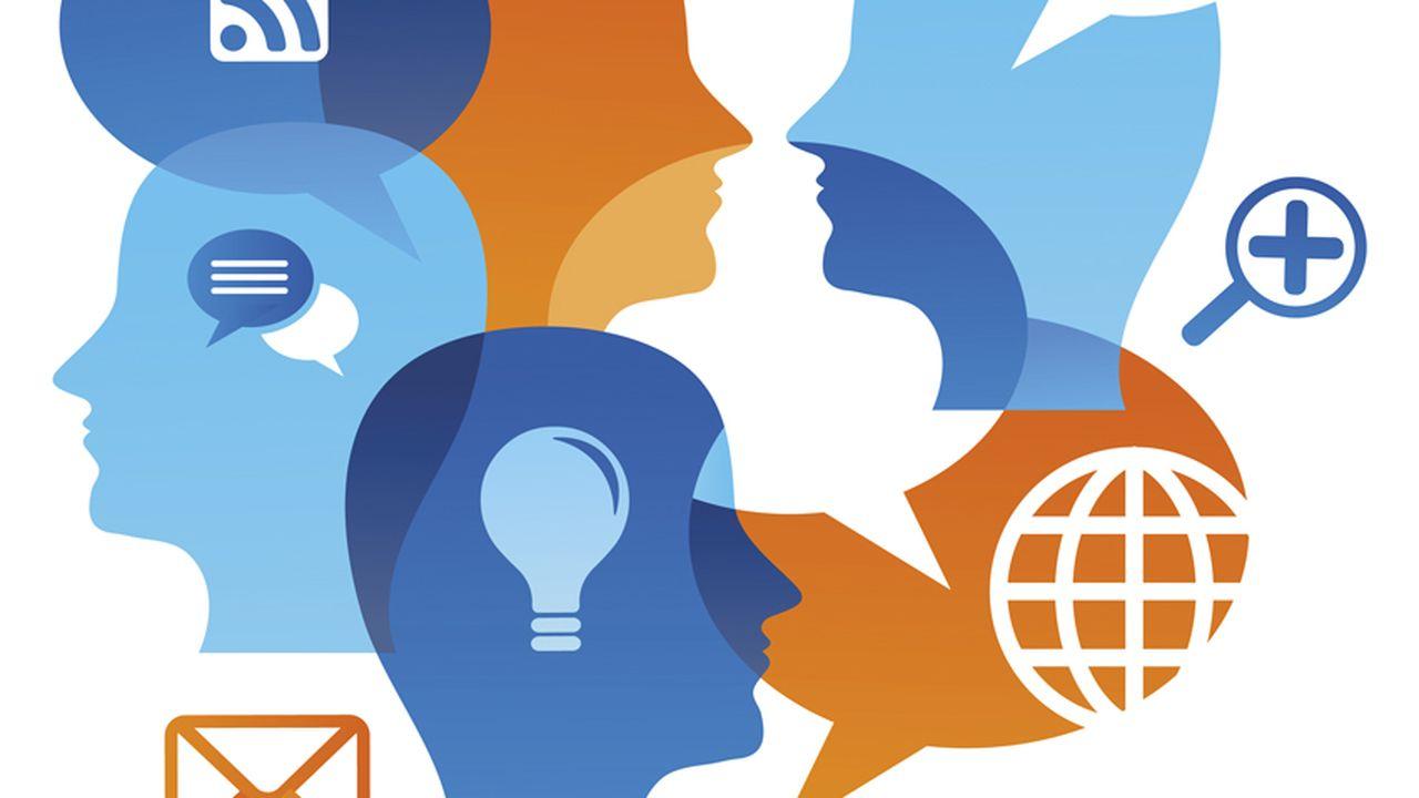 Open innovation : aller au-delà du vecteur d'image