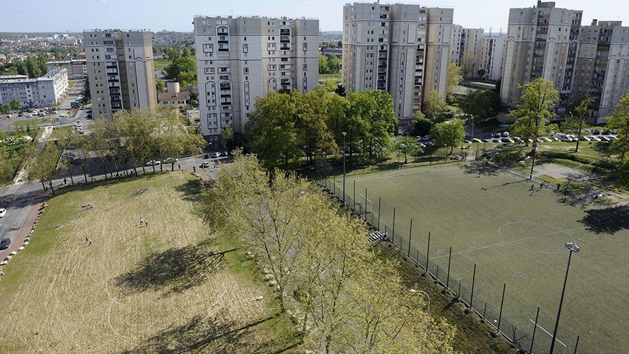 Le département connaît une « croissance démographique forte » mais le taux de rotation entre les logements y est plutôt faible par rapport à la moyenne francilienne