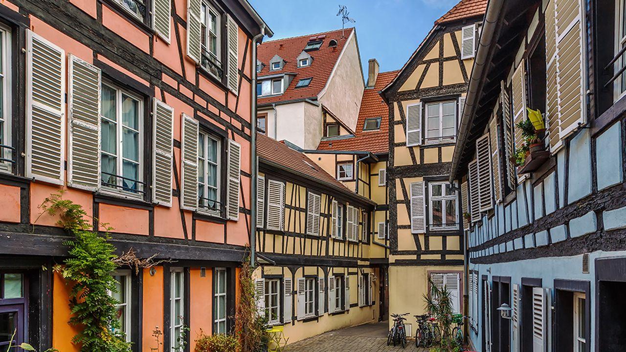 Opinion | Pour un référendum sur la sortie de l'Alsace du Grand Est