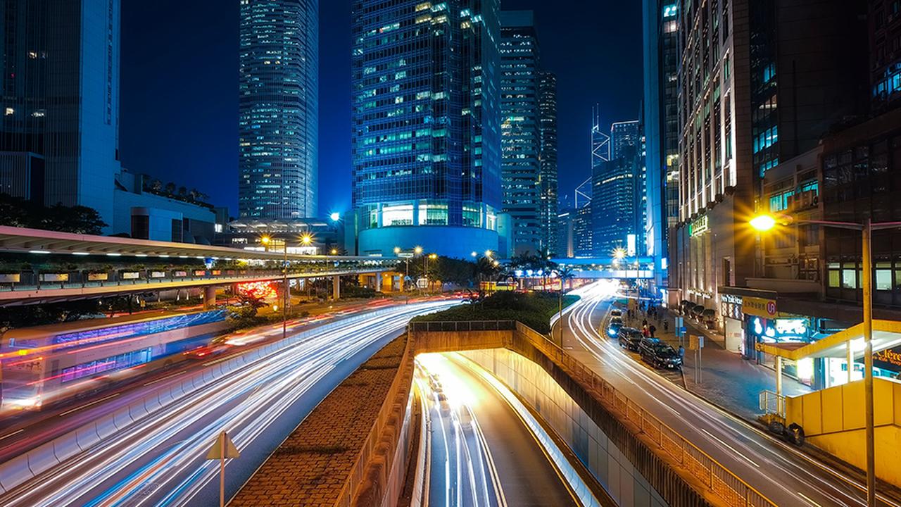 Innovation : 4 projets pour la « Route du futur »