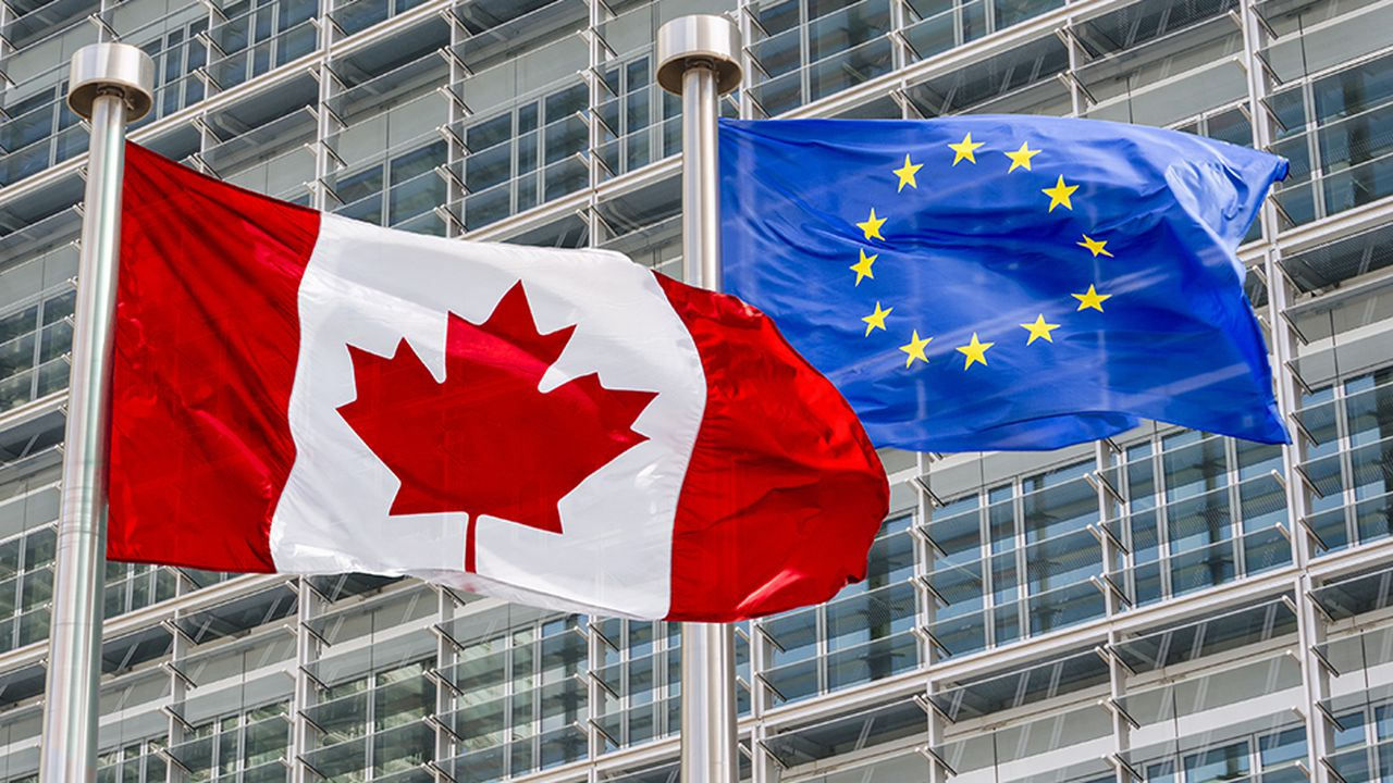 Politique commerciale de l'Europe : quoi de neuf ?