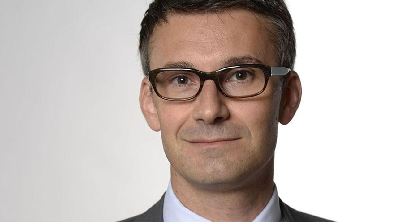 Sylvain Broyer, économiste chez Natixis.