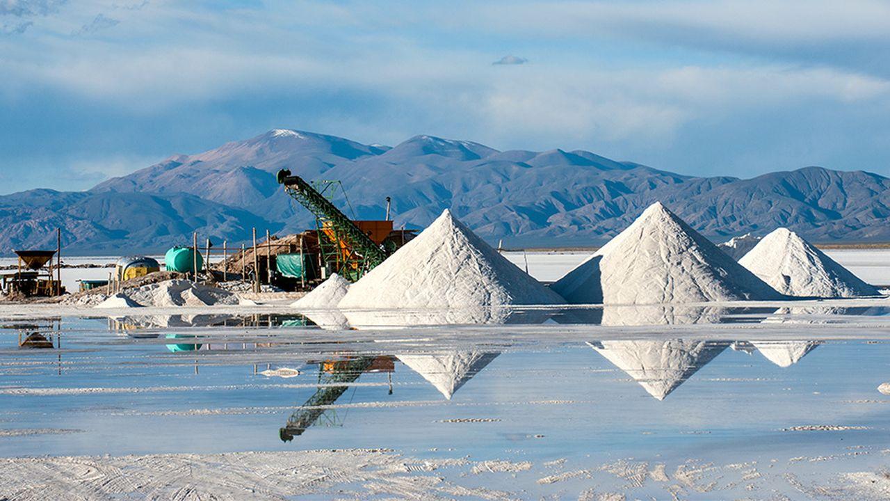 Une crise du lithium se profile-t-elle ?