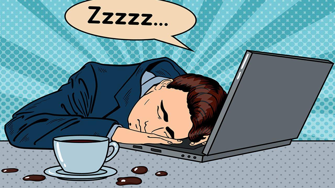 Bien manager, c'est aussi se soucier du sommeil de ses collaborateurs