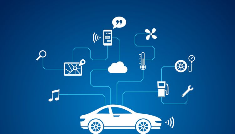 Véhicule autonome : le gouvernement veut d'abord aménager les routes