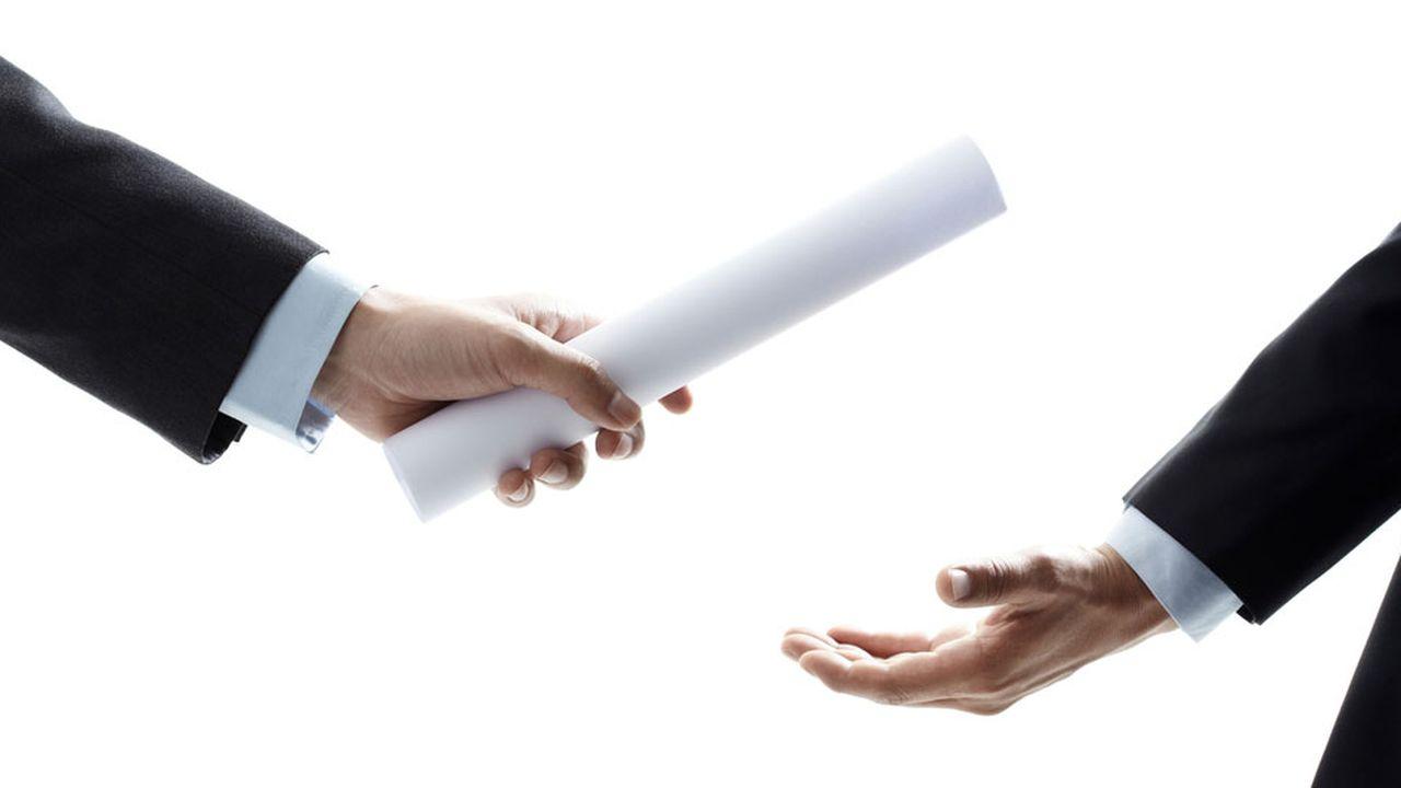 Transmission de l'entreprise familiale : levons le frein fiscal !