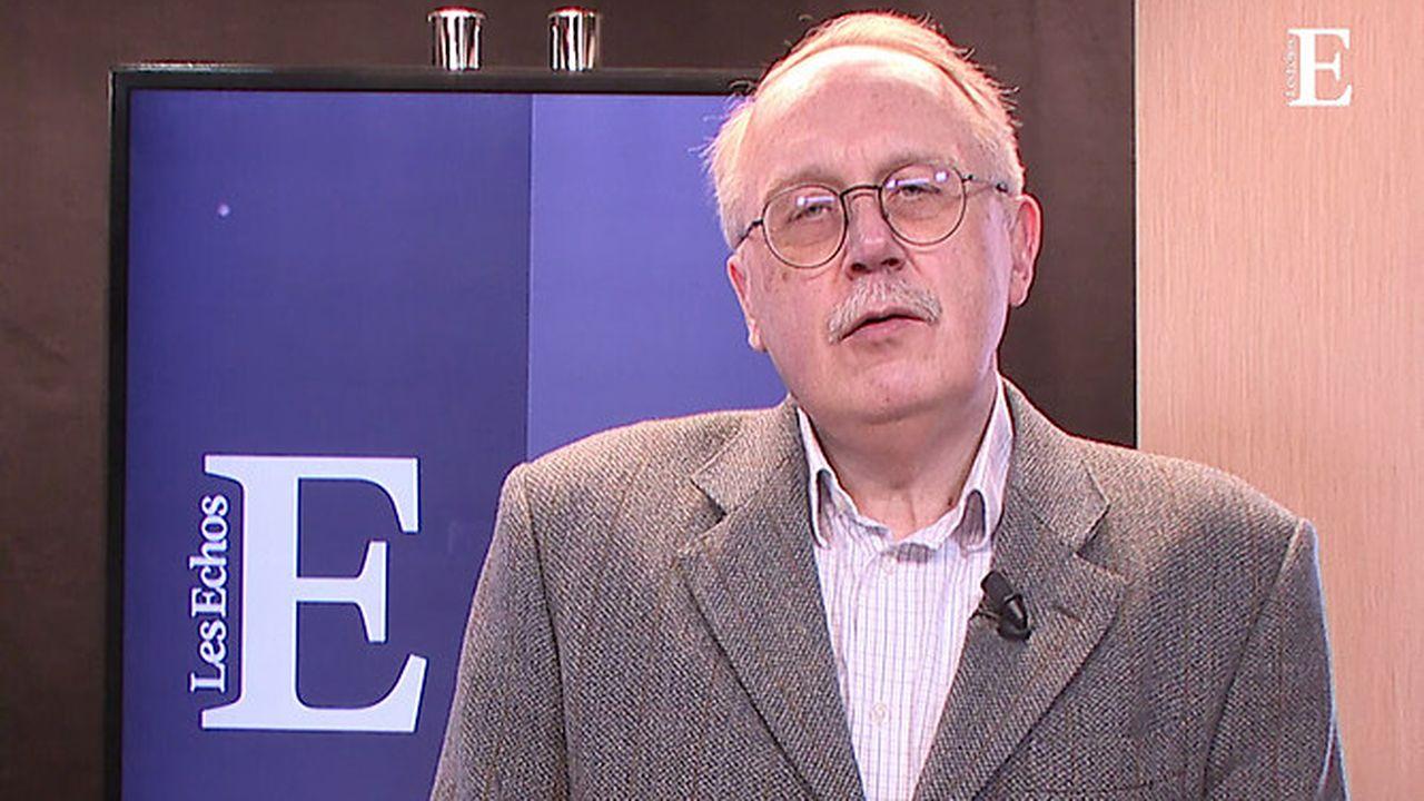 """Luc Rouban (Cevipof) : """"Il y a un nouveau clivage, celui entre partisans d'un pouvoir vertical ou horizontal"""""""