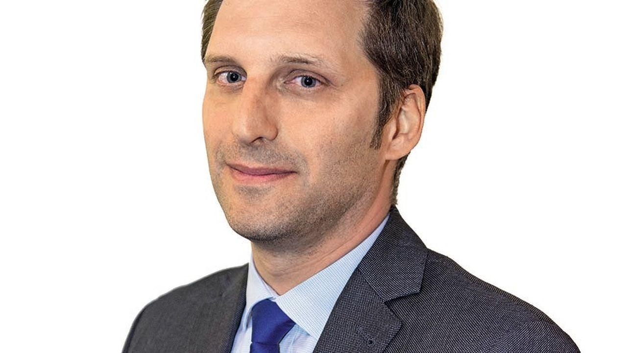 François Beaume est directeur des risques et des assurances de Bureau Veritas.