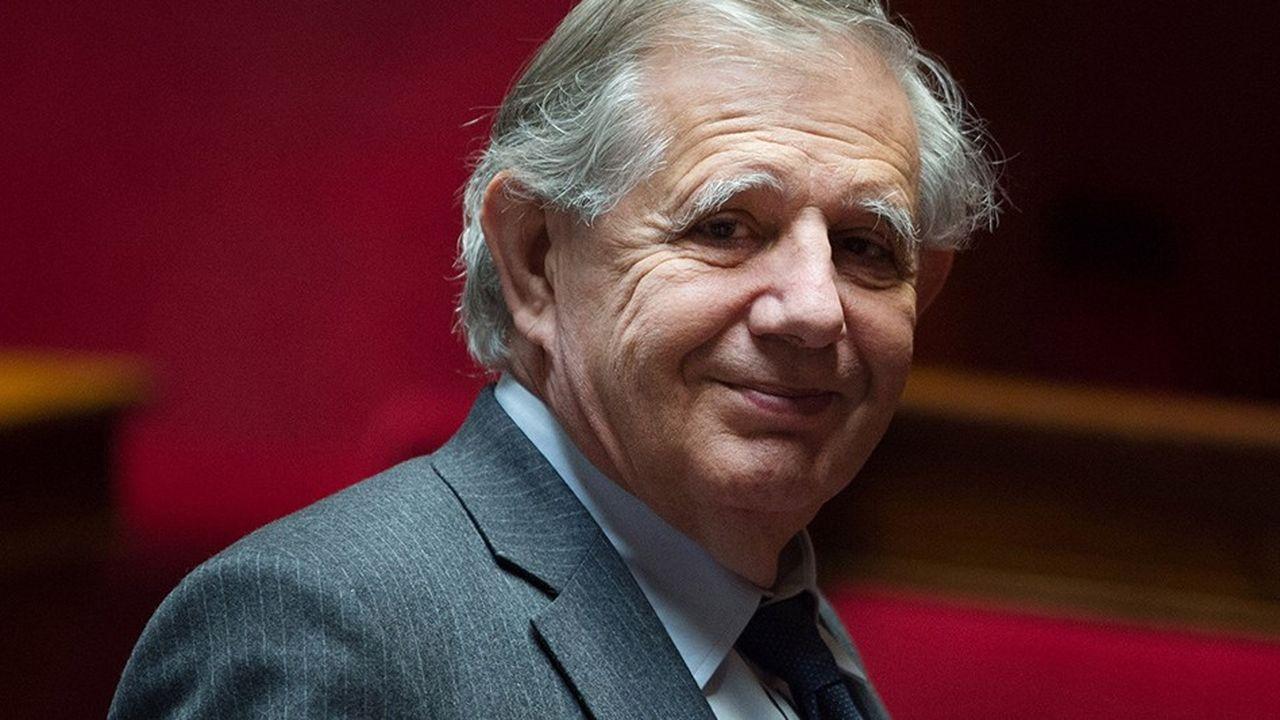 Jacques Mézard, le ministre de la Cohésion des Territoires, a clos jeudi la conférence de consensus sur le logement qui a réuni plusieurs centaines de parlementaires et de professionnels durant le mois de janvier.