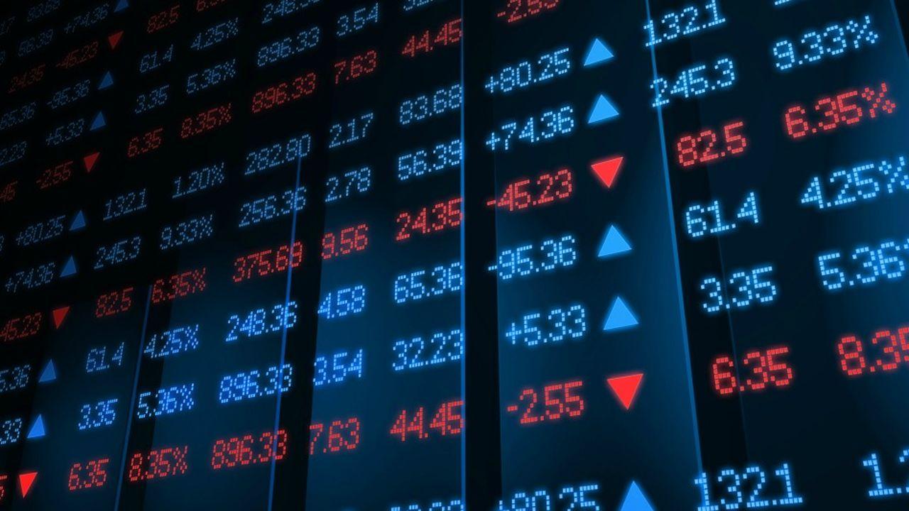Mini-krach : ce que les marchés nous disent de la finance mondiale