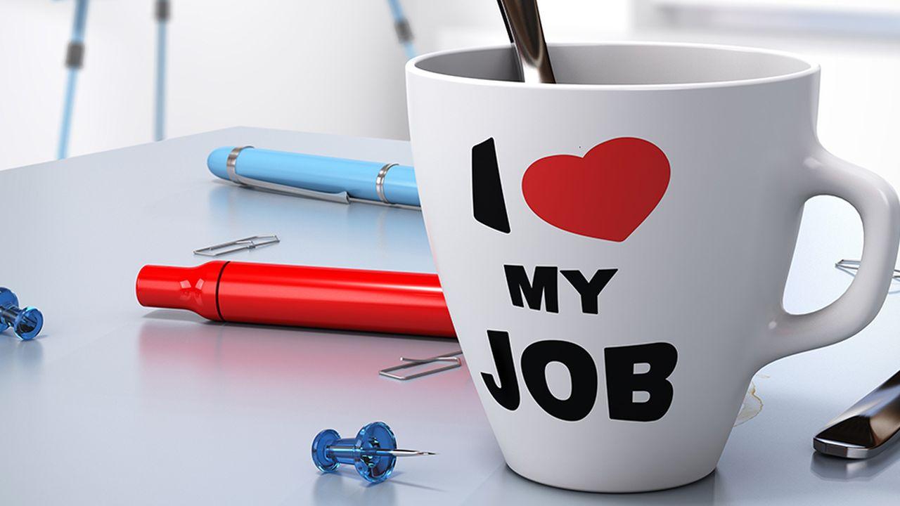 «Bien-être au travail» ou simplement «être bien au travail» ?