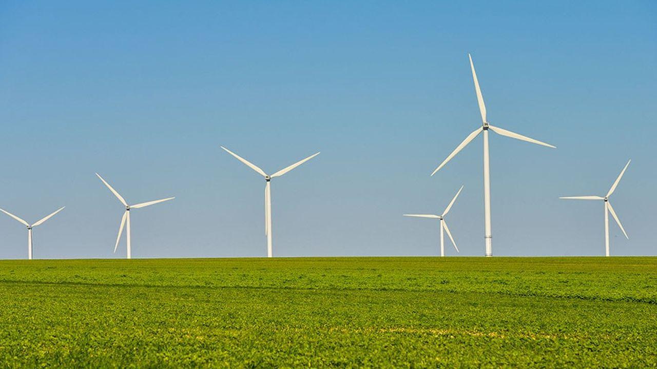 Le projet Effiwind prévoit de redonner une seconde jeunesse aux éoliennes en les dotant de nouvelles pales plus longues de 2 mètres pour un poids identique.