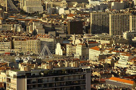 Déplacements de demain : zoom sur le territoire des Bouches-du-Rhône
