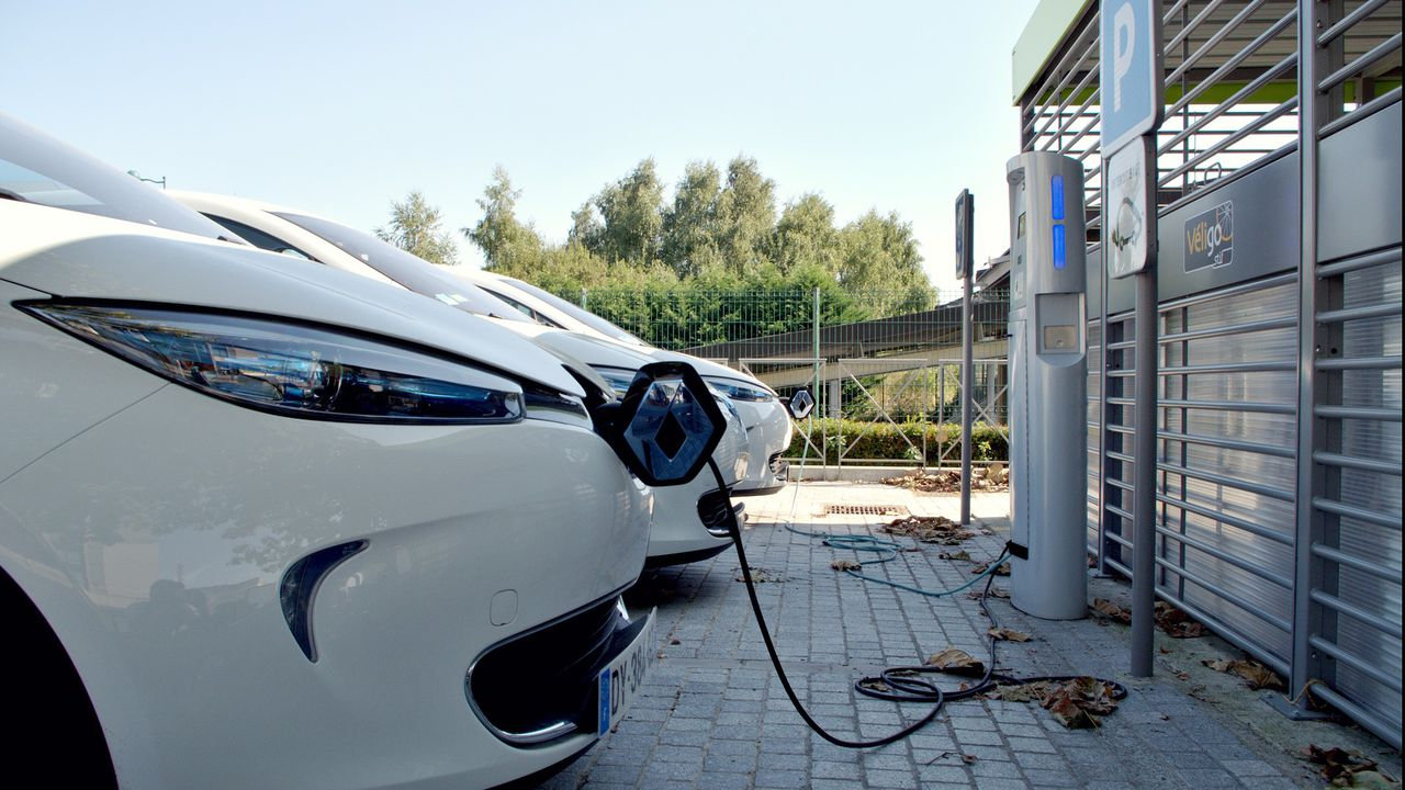 Energy for smart mobility: la mobilité électrique tient son Forum à Marseille