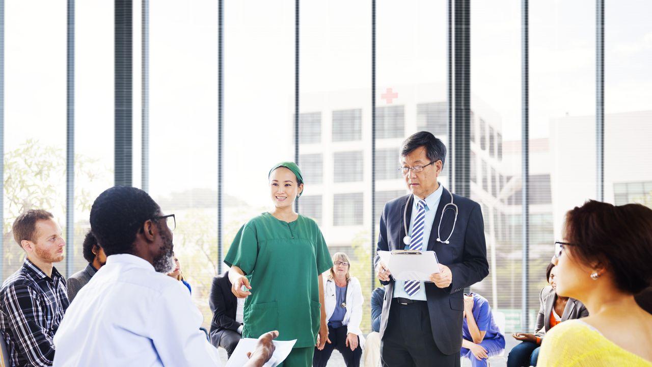 Fidélisez vos salariés grâce à une protection sociale efficace