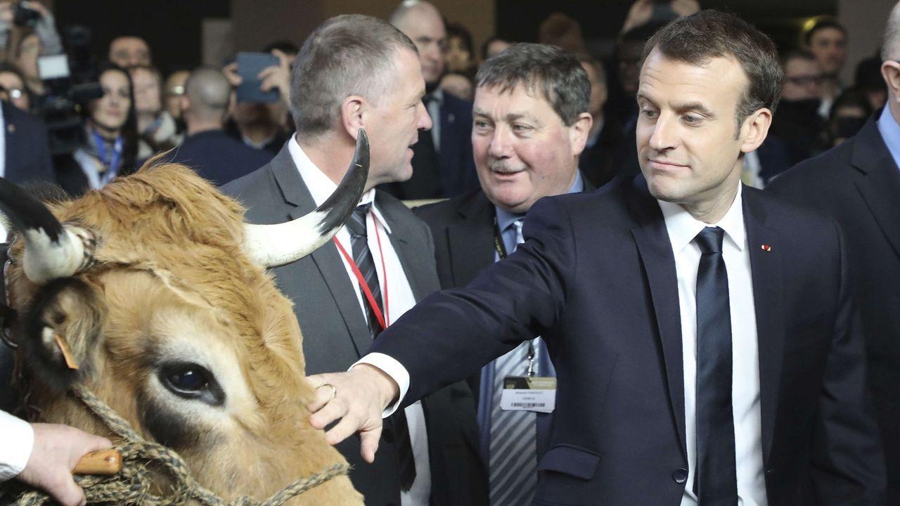 Macron et la pré-retraite agricole : une idée du passé
