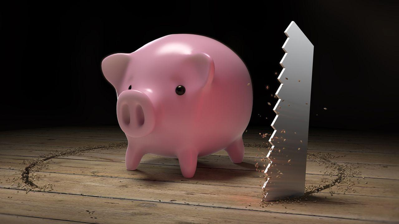 Hausse des taux et dette des entreprises : éviter les restructurations douloureuses